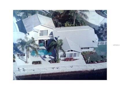 5052 WATERSIDE  DR Port Richey, FL MLS# U7745735
