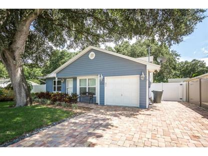 1088 DR ML KING JR  ST N Safety Harbor, FL MLS# U7747764