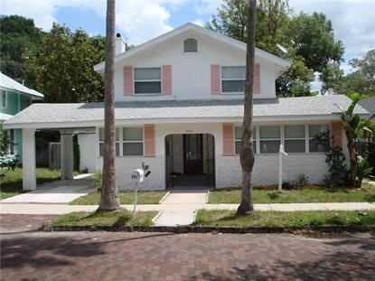 245  TUCKER ST  Safety Harbor, FL MLS# U7755584