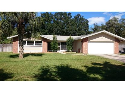 1310 FAIRWAY  DR Dunedin, FL MLS# U7755667