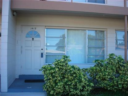 5860 43RD  TER N # 1415 Kenneth City, FL MLS# U7756560