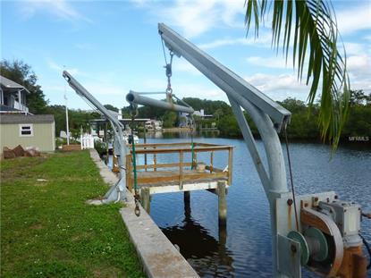 620 N MAYO  ST Crystal Beach, FL MLS# U7759118
