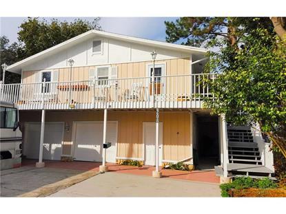 208  CRYSTAL BEACH AVE  Crystal Beach, FL MLS# U7761730