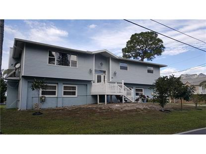 700 S MAYO ST  Crystal Beach, FL MLS# U7762881