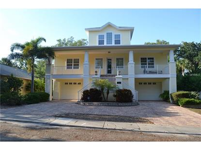 536 ONTARIO AVE Crystal Beach, FL MLS# U7776075