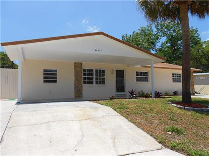 641 12TH AVE N Safety Harbor, FL MLS# U7776158