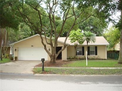 34 HARBOR LAKE CIR Safety Harbor, FL MLS# U7783426