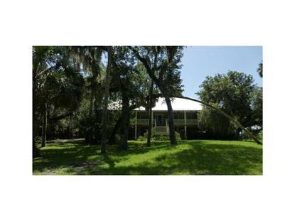 525 TABATHA DR  Osteen, FL MLS# V4642850