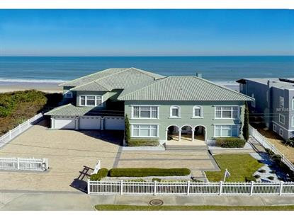 33 E OCEAN SHORE BLVD Ormond Beach, FL MLS# V4646892