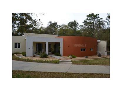 820 BRAEMAR LANE Deland, FL MLS# V4647921