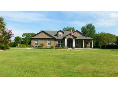 2160 OLD MIMS ROAD Geneva, FL MLS# V4700672
