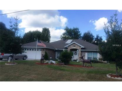 1344 CATALINA  BLVD Deltona, FL MLS# V4702491