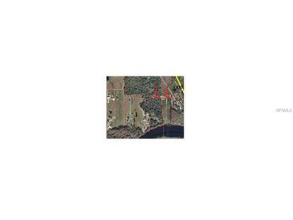 1075 TIFFORD  LN Osteen, FL MLS# V4703954
