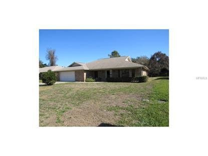 1837 FAYETTEVILLE  AVE Deltona, FL MLS# V4705013
