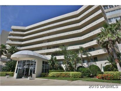 4621 S ATLANTIC  AVE # 7101 Ponce Inlet, FL MLS# V4705416