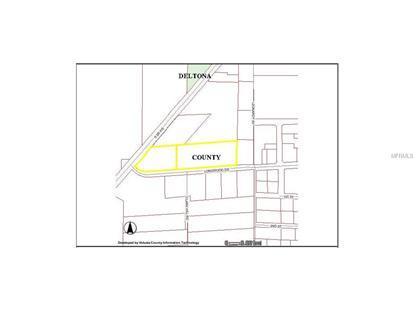S STATE RD 415 Osteen, FL MLS# V4707689