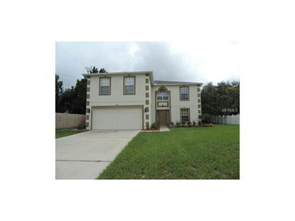 811  COLTRA LN  Deltona, FL MLS# V4708479