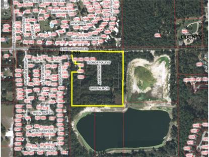 00 E NEW HAMPSHIRE AVE  Deland, FL MLS# V4709137