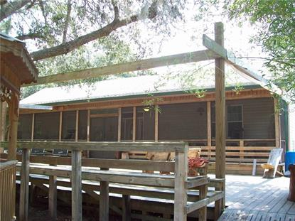 415 S STATE RD  415 Osteen, FL MLS# V4712834