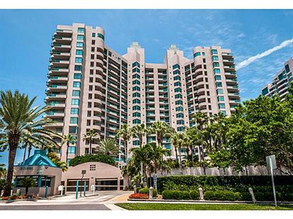 1560 GULF BOULEVARD Clearwater, FL MLS# W7529897