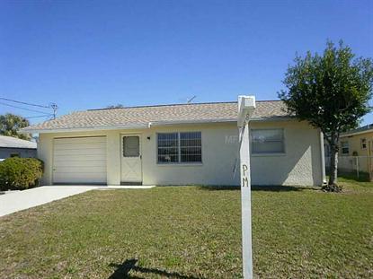 13806 COCO AVENUE Hudson, FL MLS# W7536399