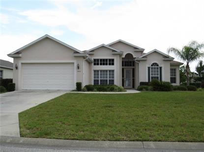 8761 MISSISSIPPI RUN Weeki Wachee, FL MLS# W7600139
