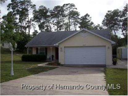 7021 OREGON CHICKADEE RD Weeki Wachee, FL MLS# W7600156