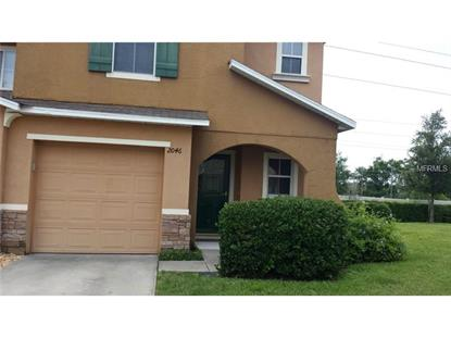 2046 SUNSET MEADOW DRIVE Clearwater, FL MLS# W7600172