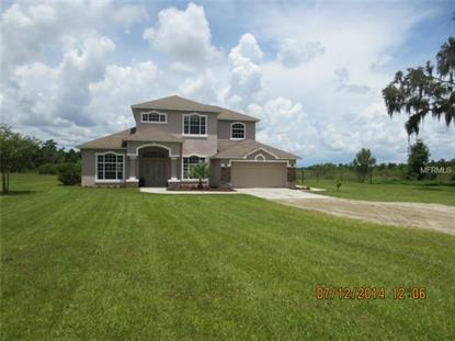 7063 HOPE HILL ROAD Brooksville, FL MLS# W7600947