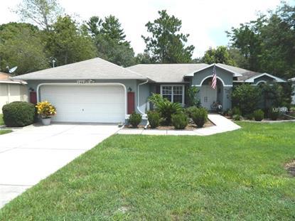 7465 APACHE  TRL Spring Hill, FL MLS# W7600951