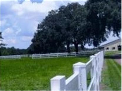 21325 AYERS  RD Brooksville, FL MLS# W7601126