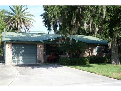 8633 OLD POST  RD Port Richey, FL MLS# W7601194