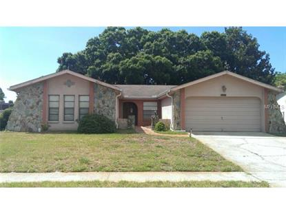 7607 CYPRESS KNEE DRIVE Hudson, FL MLS# W7601237