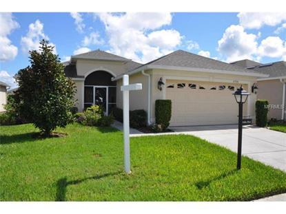 11906 HERITAGE POINT DRIVE Hudson, FL MLS# W7601750