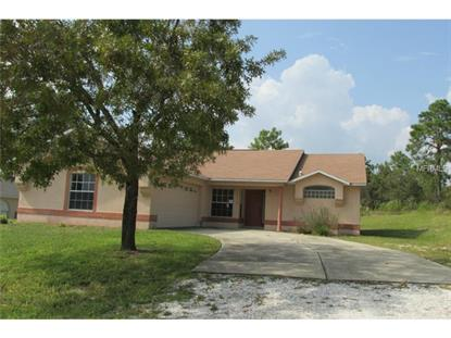 13135 FLOTILLA COURT Brooksville, FL MLS# W7601927