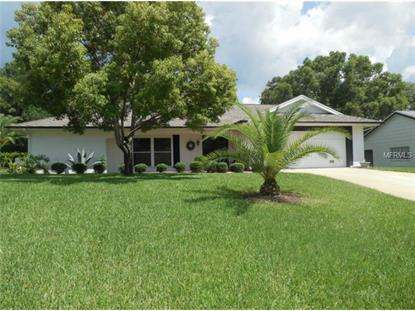 12804 PINEBROOK LANE Bayonet Point, FL MLS# W7602166