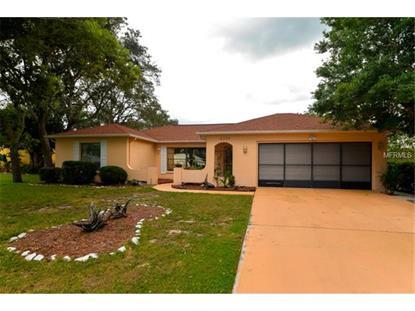 8325 FOREST OAKS BOULEVARD Spring Hill, FL MLS# W7602368