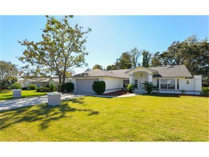 8268 BERKELEY MANOR  BLVD Spring Hill, FL MLS# W7602371
