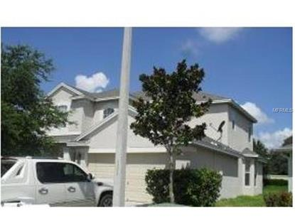 1151 PURPLE FLOWER CT Brooksville, FL 34604 MLS# W7603175