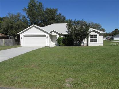 14069 DRYSDALE  ST Spring Hill, FL MLS# W7603713