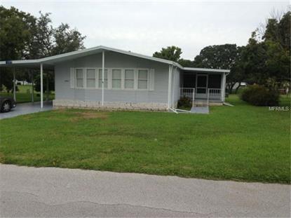 12303 OBRIEN  AVE Brooksville, FL MLS# W7603926