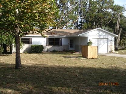 8270 NORMLEE  DR Brooksville, FL MLS# W7603958