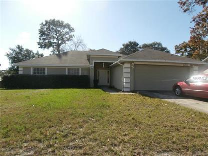 6452 TOLEDO  RD Spring Hill, FL MLS# W7604759