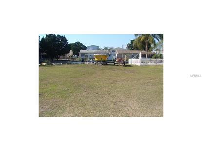 13915 DULEY  AVE Hudson, FL MLS# W7606054