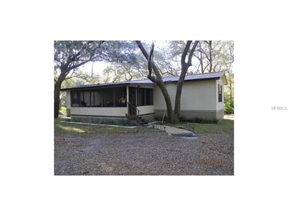 2601 DENNIS HOWELL  RD Perry, FL MLS# W7606390