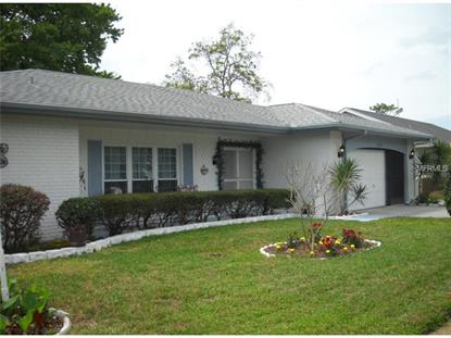 13107 SHERIDAN  DR Hudson, FL MLS# W7607190