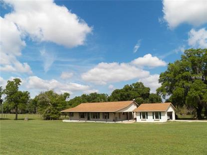 21215 SNOW HILL  RD Brooksville, FL MLS# W7607664
