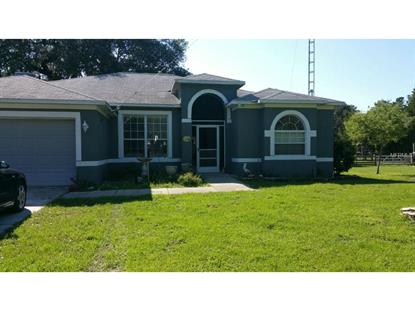 18445 LAKE LINDSEY  RD Brooksville, FL MLS# W7608151