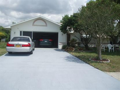 12617 SHADOW RIDGE  BLVD Hudson, FL MLS# W7608261