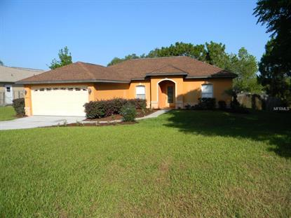 5243 ROBLE  AVE Spring Hill, FL MLS# W7609165